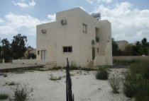 4 Bedroom Villa  For Rent Ref. CL-7997 - Oroklini, Larnaca