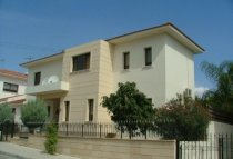 4 Bedroom Villa  For Sale Ref. CL-9239 - Oroklini, Larnaca
