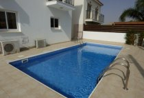 4 Bedroom Villa  For Sale Ref. CL-9293 - Oroklini, Larnaca