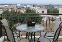 1 Bedroom Apartment  For Rent Ref. GH2224 - Mazotos, Larnaca