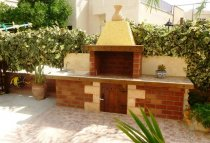 3 Bedroom Villa  For Rent Ref. GH2248 - Dekeleia Tourist, Larnaca