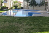 2 Bedroom Apartment  For Rent Ref. GH2736 - Oroklini, Larnaca