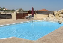 2 Bedroom Apartment  For Rent Ref. GH2197 - Pervolia, Larnaca
