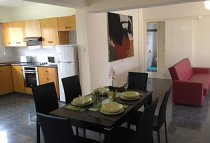 3 Bedroom Apartment  For Rent Ref. GH2233 - Town Centre, Larnaca