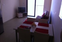 2 Bedroom Apartment  For Rent Ref. GH2723 - Pervolia, Larnaca
