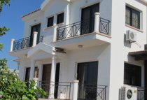 4 Bedroom Villa  For Rent Ref. GH2507 - Pyla, Larnaca
