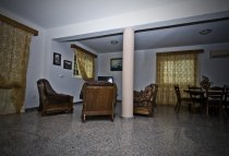 3 Bedroom Villa  For Rent Ref. GH2245 - Dekeleia Tourist, Larnaca