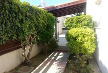 3 Bedroom Villa  For Rent Ref. GH2247 - Dekeleia Tourist, Larnaca