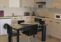 1 Bedroom Apartment  For Rent Ref. GH2198 - Oroklini, Larnaca
