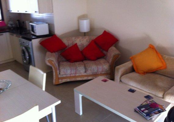 1 Bedroom Apartment For Rent Gh2724 Pervolia Larnaca