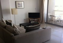2 Bedroom Apartment  For Rent Ref. GH2704 - Pervolia, Larnaca