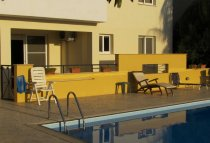 2 Bedroom Apartment  For Rent Ref. GH2191 - Oroklini, Larnaca