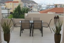 2 Bedroom Apartment  For Rent Ref. GH2203 - Oroklini, Larnaca