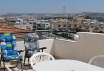 3 Bedroom Apartment  For Rent Ref. GH2225 - Oroklini, Larnaca