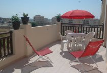 1 Bedroom Apartment  For Rent Ref. GH2226 - Tersefanou, Larnaca