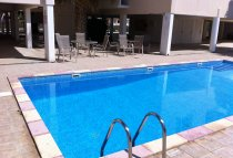 2 Bedroom Apartment  For Rent Ref. GH2624 - Pervolia, Larnaca