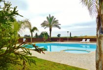 1 Bedroom Apartment  For Rent Ref. GH2192 - Oroklini, Larnaca