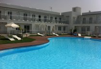 1 Bedroom Apartment  For Rent Ref. GH2512 - Mazotos, Larnaca