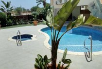 1 Bedroom Apartment  For Rent Ref. GH2514 - Tersefanou, Larnaca