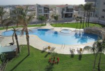1 Bedroom Apartment  For Rent Ref. GH2658 - Pyla, Larnaca
