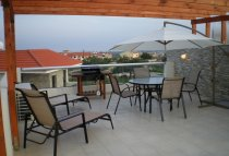 2 Bedroom Apartment  For Rent Ref. GH2200 - Mazotos, Larnaca