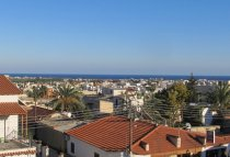 2 Bedroom Apartment  For Rent Ref. GH2267 - Oroklini, Larnaca