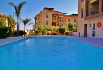2 Bedroom Apartment  For Rent Ref. GH2196 - Kiti, Larnaca